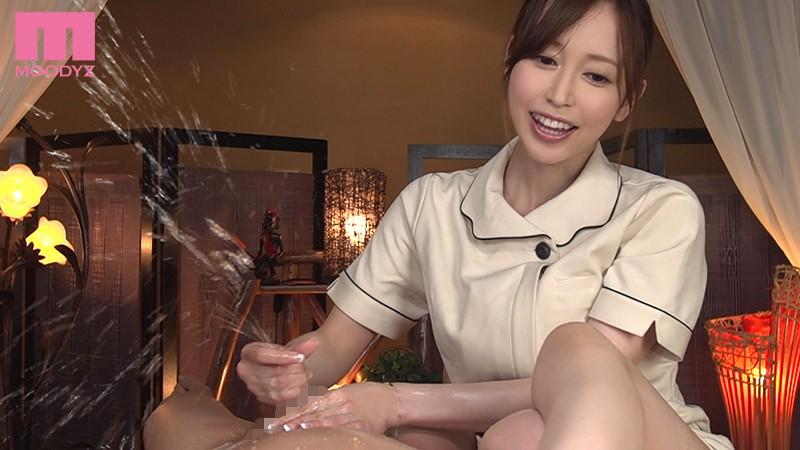 メンズエステティシャン篠田ゆうの痴女エロ画像2