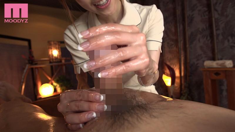 メンズエステティシャン篠田ゆうの痴女エロ画像8