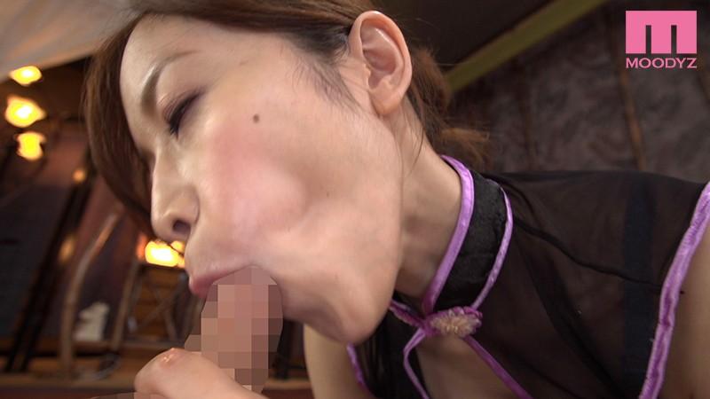 メンズエステティシャン篠田ゆうの痴女エロ画像9