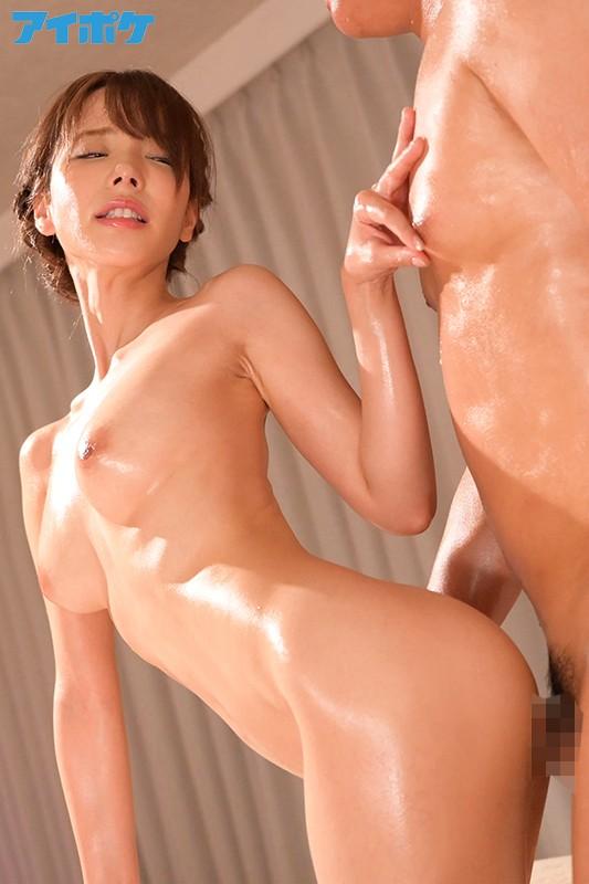 アイドル級のかわいさ桃乃木かなに乳首責めされるエロ画像12